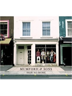 Mumford & Sons: The Cave Digital Sheet Music | Banjo
