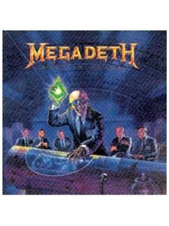 Megadeth: Hangar 18 Digital Sheet Music | Bass Guitar Tab
