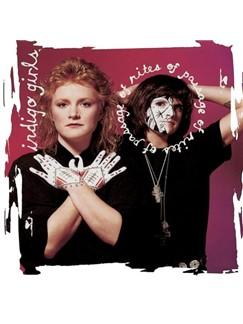 Indigo Girls: Galileo Digital Sheet Music | Lyrics & Chords (with Chord Boxes)