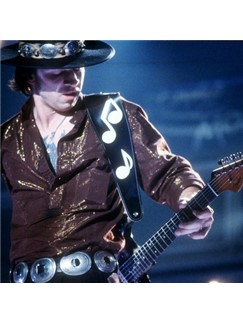 Stevie Ray Vaughan: The Sky Is Crying Digital Sheet Music | Drums Transcription