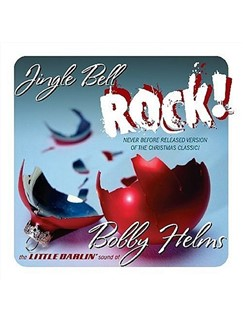 Bobby Helms: Jingle Bell Rock Digital Sheet Music | Ukulele Ensemble