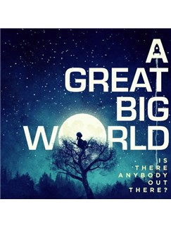 A Great Big World and Christina Aguilera: Say Something (arr. Alan Billingsley) Digital Sheet Music | SATB