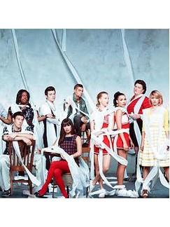 Glee Cast: Here Comes Santa Claus (Right Down Santa Claus Lane) (arr. Mac Huff) Digital Sheet Music | SSA