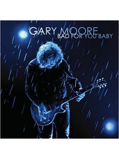 Gary Moore: Walking Through The Park Digital Sheet Music | Guitar Tab