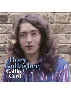 Rory Gallagher: Moonchild Digital Sheet Music | Guitar Tab