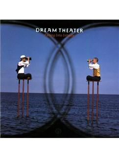 Dream Theater: You Not Me Digital Sheet Music | Guitar Tab