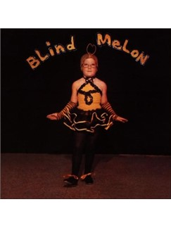 Blind Melon: No Rain Digital Sheet Music | Melody Line, Lyrics & Chords