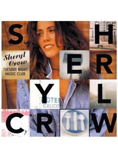 Sheryl Crow: Strong Enough Digital Sheet Music | Melody Line, Lyrics & Chords