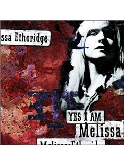 Melissa Etheridge: Come To My Window Digital Sheet Music | Melody Line, Lyrics & Chords