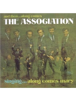 The Association: Along Comes Mary Digital Sheet Music | Melody Line, Lyrics & Chords