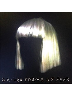 Sia: Chandelier Digital Sheet Music | Piano, Vocal & Guitar (Right-Hand Melody)
