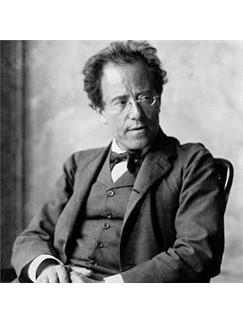 "Gustav Mahler: Symphony No. 5 In C-sharp Minor (""Adagietto""), Fourth Movement Excerpt Digital Sheet Music | Piano"