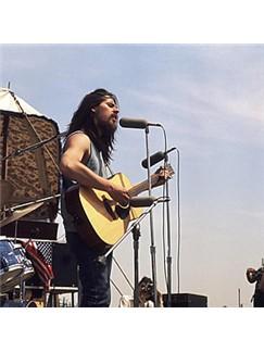 Bob Seger: Against The Wind Digital Sheet Music | Melody Line, Lyrics & Chords