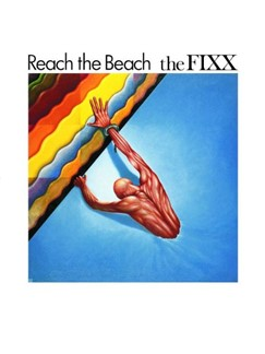 The Fixx: One Thing Leads To Another Digital Sheet Music | Melody Line, Lyrics & Chords