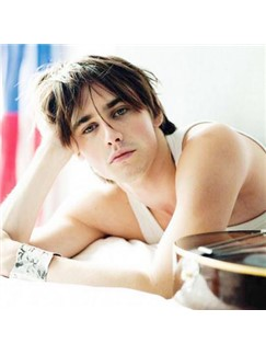 Reeve Carney: Rise Above 1 (feat. Bono & The Edge) Digital Sheet Music | Piano & Vocal