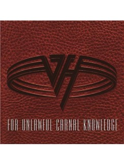 Van Halen: Right Now Digital Sheet Music | Guitar Tab