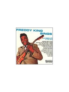 Freddie King: Have You Ever Loved A Woman Digital Sheet Music | Guitar Tab Play-Along