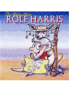 Rolf Harris: Tie Me Kangaroo Down Sport Digital Sheet Music | Ukulele