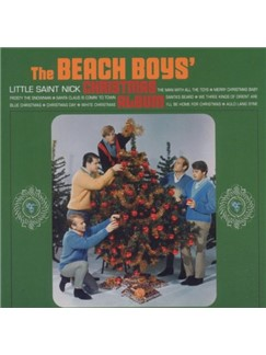 The Beach Boys: Little Saint Nick Digital Sheet Music | GTRENS