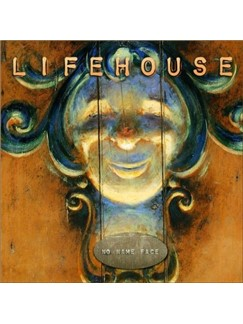 Lifehouse: Hanging By A Moment Digital Sheet Music | Lyrics & Chords (with Chord Boxes)