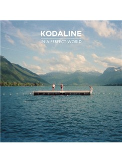 Kodaline: All I Want Digital Sheet Music | Piano, Vocal & Guitar (Right-Hand Melody)