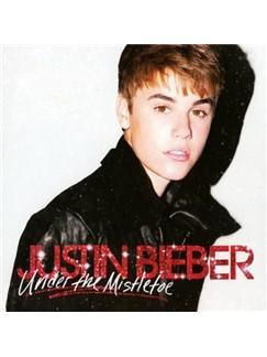 Justin Bieber: Mistletoe Digital Sheet Music | CHDBDY