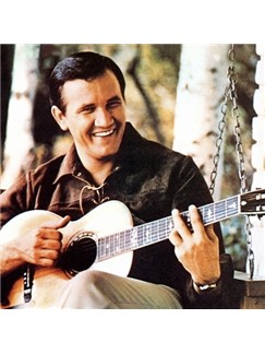 Roger Miller: Old Toy Trains Digital Sheet Music | CHDBDY