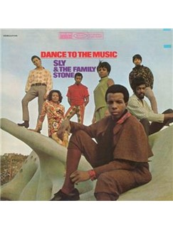 Sly & The Family Stone: Dance To The Music Digital Sheet Music | Bass Guitar Tab