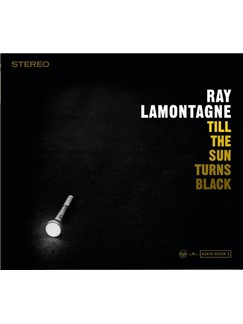Ray LaMontagne: Be Here Now Digital Sheet Music | Lyrics & Chords (with Chord Boxes)