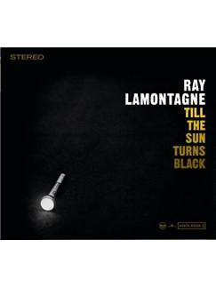 Ray LaMontagne: Empty Digitale Noten   Text & Akkorde (mit Griffbildern)