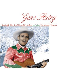 Gene Autry: The Night Before Christmas, In Texas That Is Digital Sheet Music | Piano, Vocal & Guitar (Right-Hand Melody)