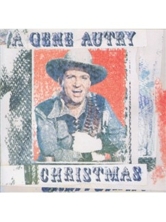 Gene Autry: You Can See Old Santa Claus (When You Find Him In Your Heart) Digital Sheet Music | Piano, Vocal & Guitar (Right-Hand Melody)
