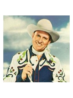 Gene Autry: He's A Chubby Little Fellow Digital Sheet Music | Piano, Vocal & Guitar (Right-Hand Melody)
