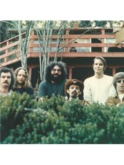 Grateful Dead: Uncle John's Band Digital Sheet Music | Ukulele