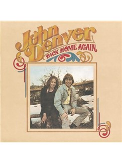 John Denver: Back Home Again Digital Sheet Music | Ukulele