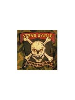 Steve Earle: Copperhead Road Digitale Noten | Ukulele
