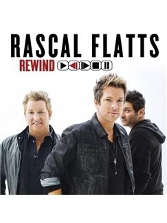 Rascal Flatts: Aftermath Digital Sheet Music   Piano, Vocal & Guitar (Right-Hand Melody)
