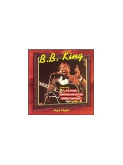 B.B. King: Every Day I Have The Blues Digital Sheet Music | Guitar Tab