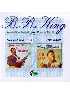 B.B. King: Sweet Little Angel Digital Sheet Music | Guitar Tab
