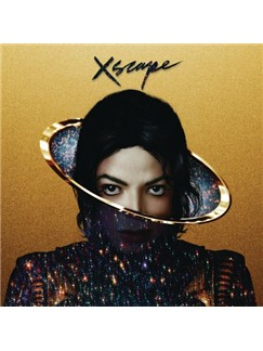 Michael Jackson: Xscape Digital Sheet Music | Piano, Vocal & Guitar (Right-Hand Melody)