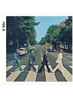 The Beatles: The End Digital Sheet Music | Bass Guitar Tab