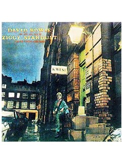 David Bowie: Moonage Daydream Digital Sheet Music | Piano, Vocal & Guitar (Right-Hand Melody)
