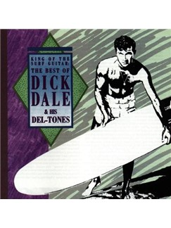 Dick Dale: Misirlou Digital Sheet Music | GTRENS
