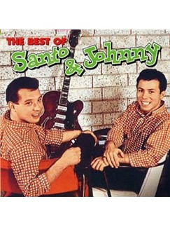 Santo & Johnny: Sleepwalk Digital Sheet Music | GTRENS