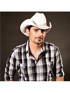 Brad Paisley: Find Yourself Digital Sheet Music | Piano