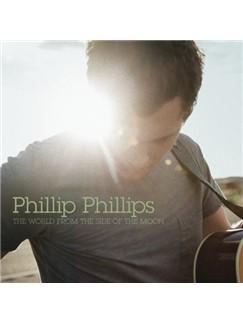 Phillip Phillips: Gone, Gone, Gone Digital Sheet Music | Easy Guitar