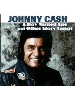 Johnny Cash: A Boy Named Sue Digital Sheet Music | Ukulele