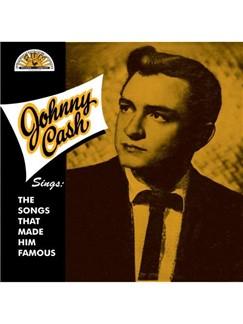 Johnny Cash: There You Go Digital Sheet Music | Ukulele