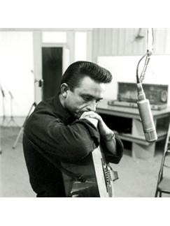 Johnny Cash: Flesh And Blood Digital Sheet Music | Ukulele