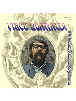 Vince Guaraldi: My Little Drum Digitale Noten | Klavier, Gesang & Gitarre (rechte Hand Melodie)